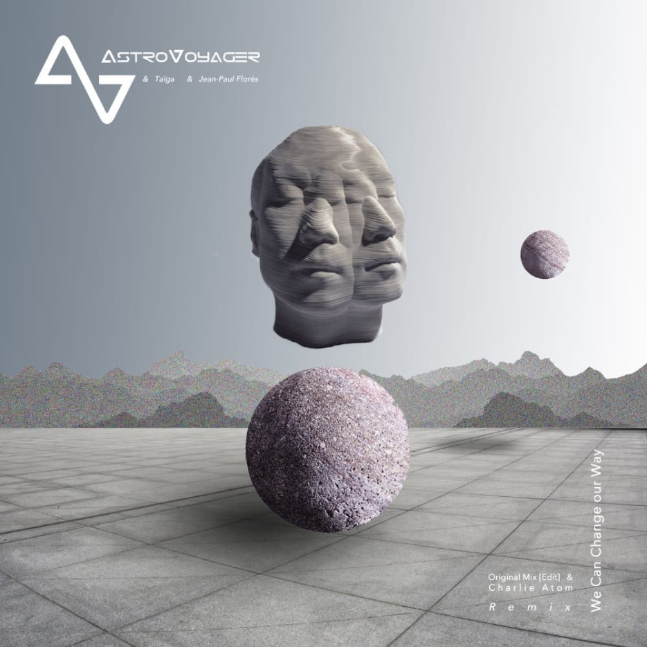 AstroVoyager - We Can Change our Way