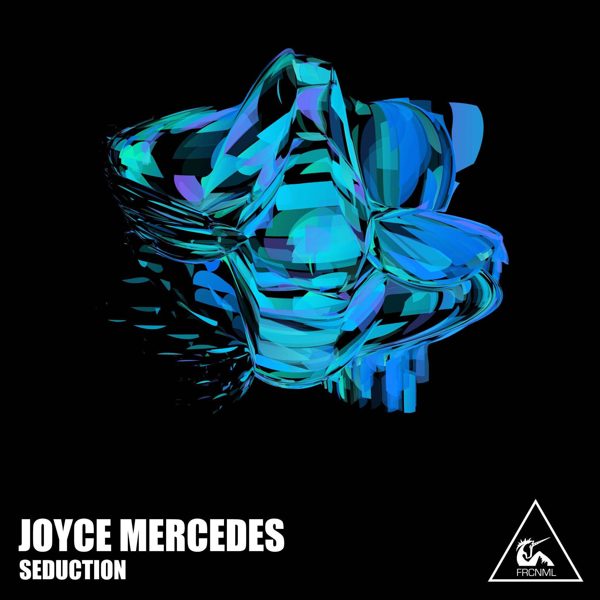 Joyce Mercedes Seduction