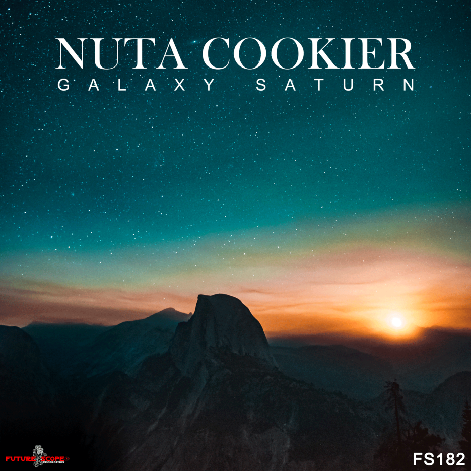 FS182Nuta Cookier Saturn Galaxy