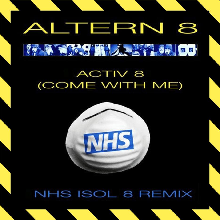 Isol 8 Remix 2