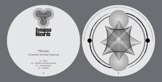 MID Studio Synapsis Records