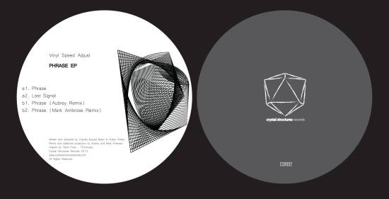 MID Studio Vinyl Speed Adjust