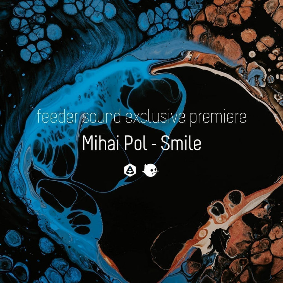 feeder sound exclusive Mihai Pol - Smile