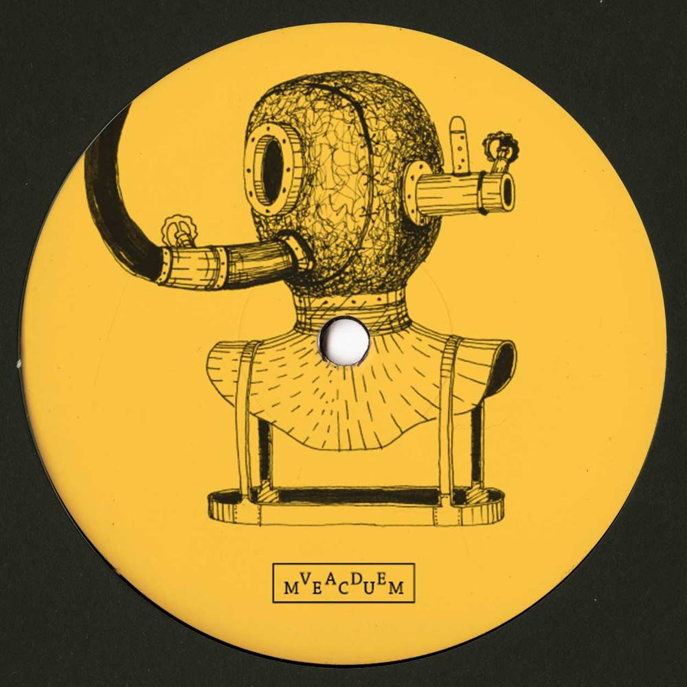 Ohm & Octal Industries - See You At Dawn EP [Vade Mecum] 01