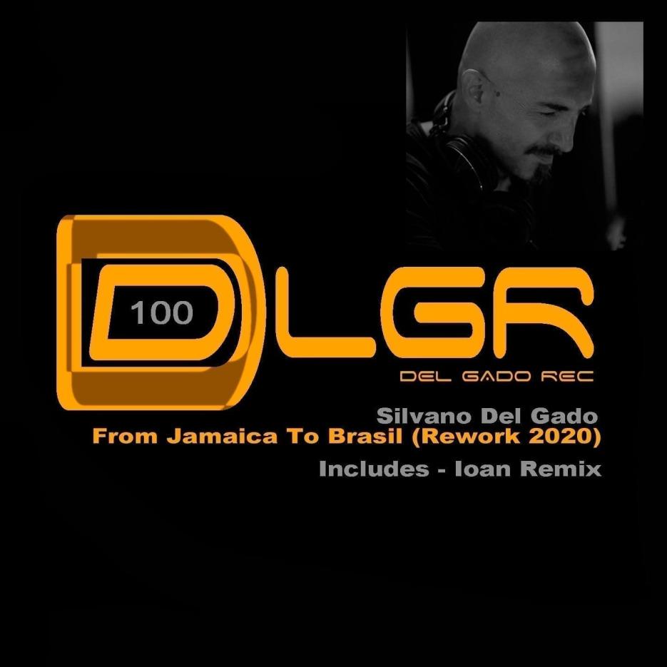Silvano Del Gado From Jamaica to Brasil