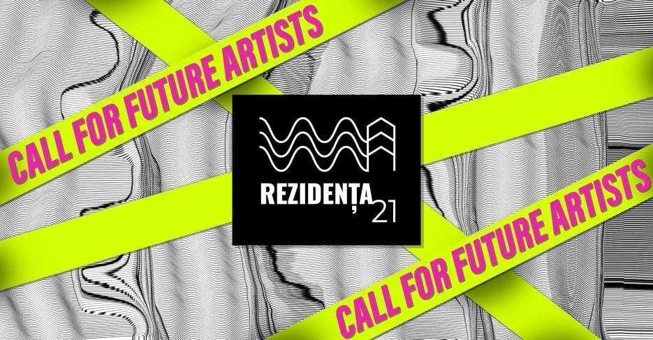 Rezidența21 caută viitori artiști