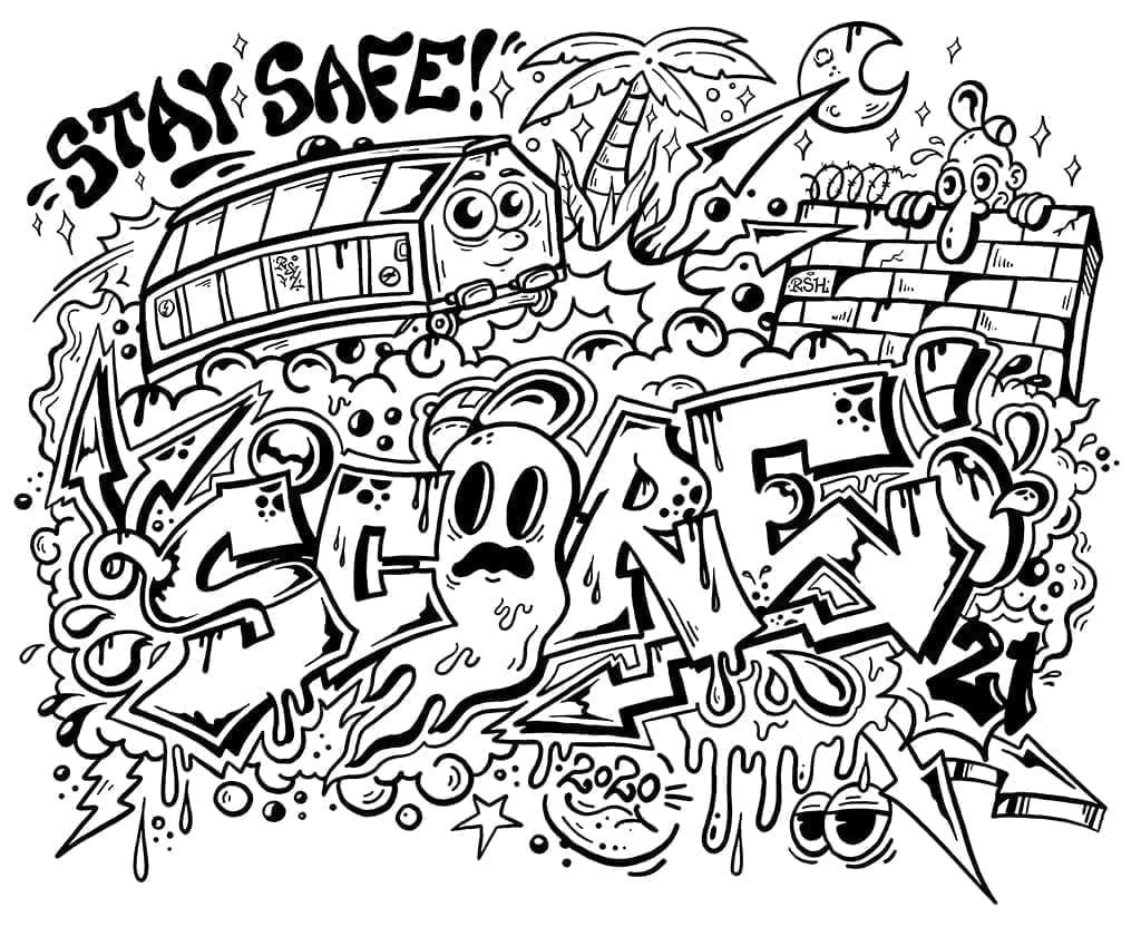 SCORE21 - Staysafe sketch 2020