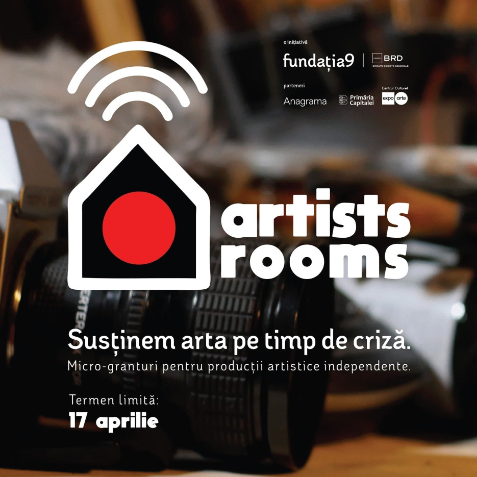 Scena 9 Artists rooms