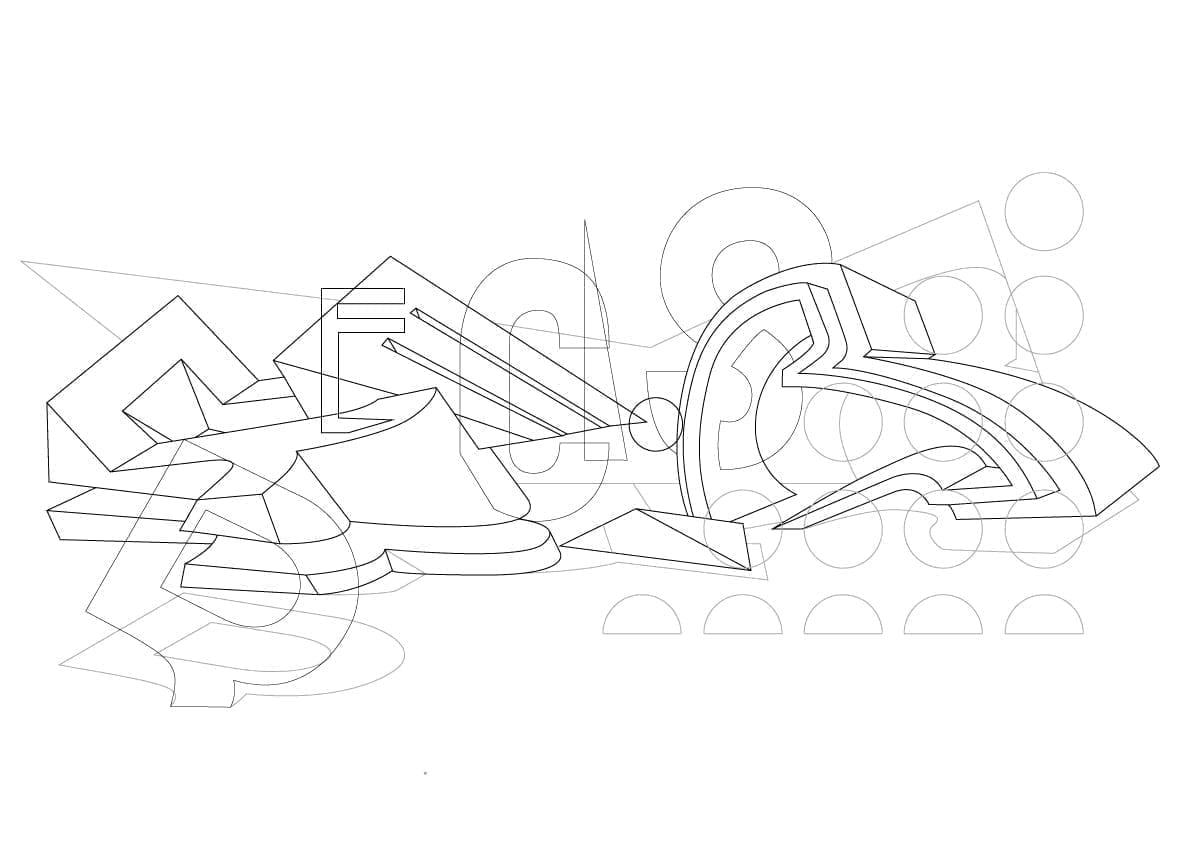 Recis - Sketch 2020