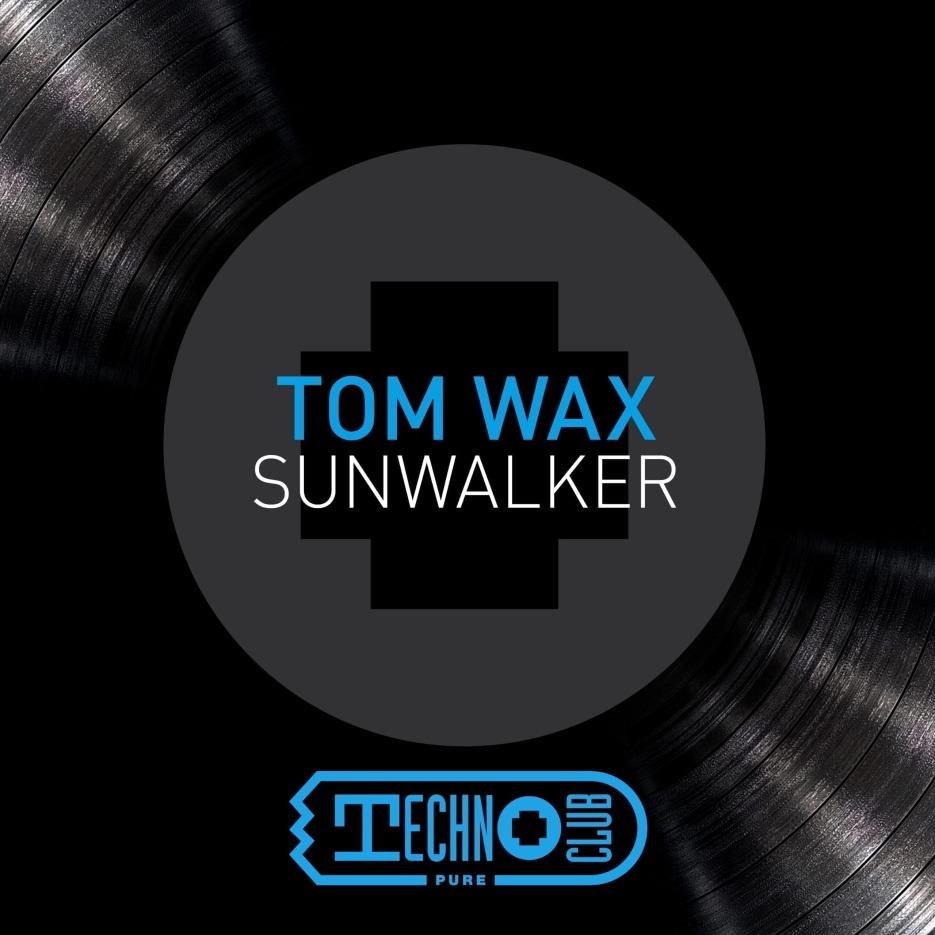 Tom Wax Sunwalker