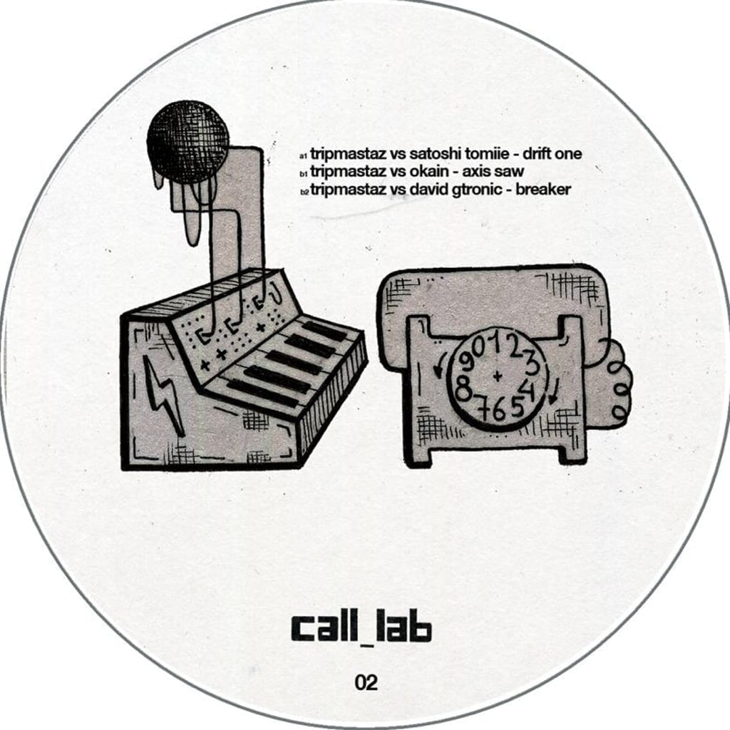 Various - call_lab02 [Call_lab] 002