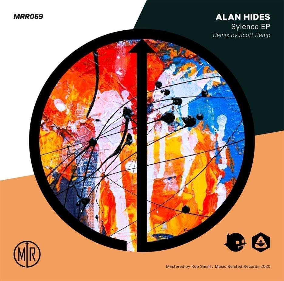 alan hides - sylence [scott kemp remix]