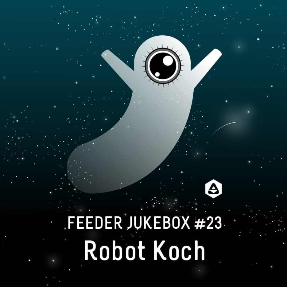 jukebox 23 Robot Koch 01