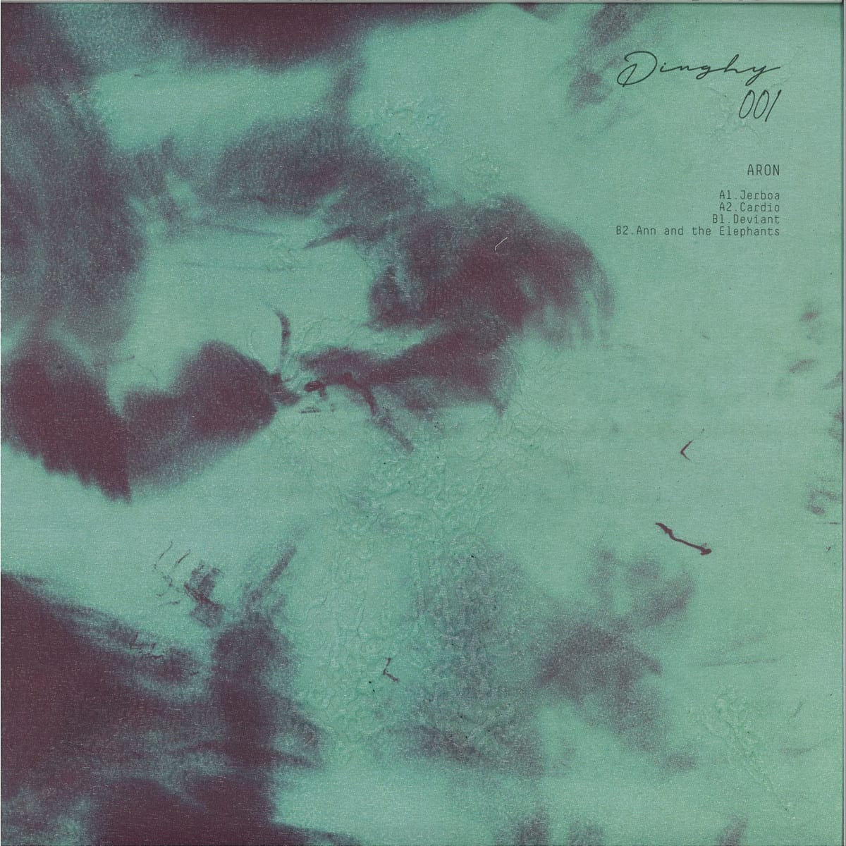 Aron - DINGHY001 [Dinghy] 1