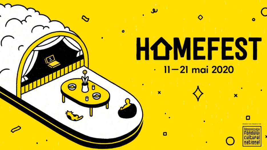 Homefest 2020