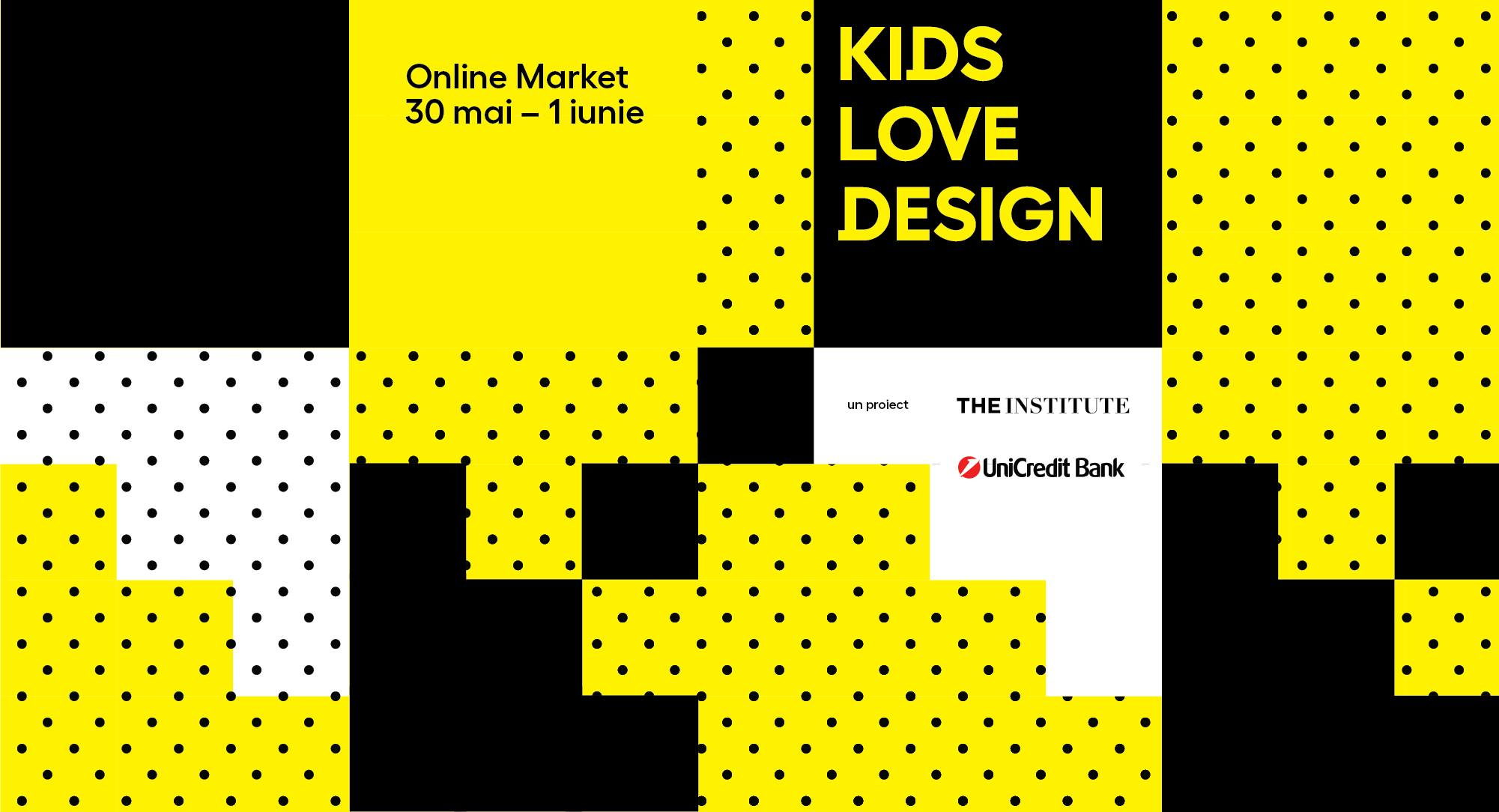 KIDS LOVE DESIGN Online Market