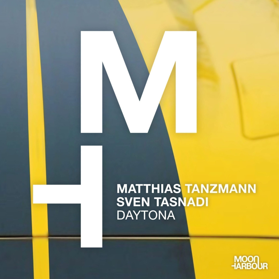 Matthias Tanzmann, Sven Tasnadi - Daytona [Moon Harbour]