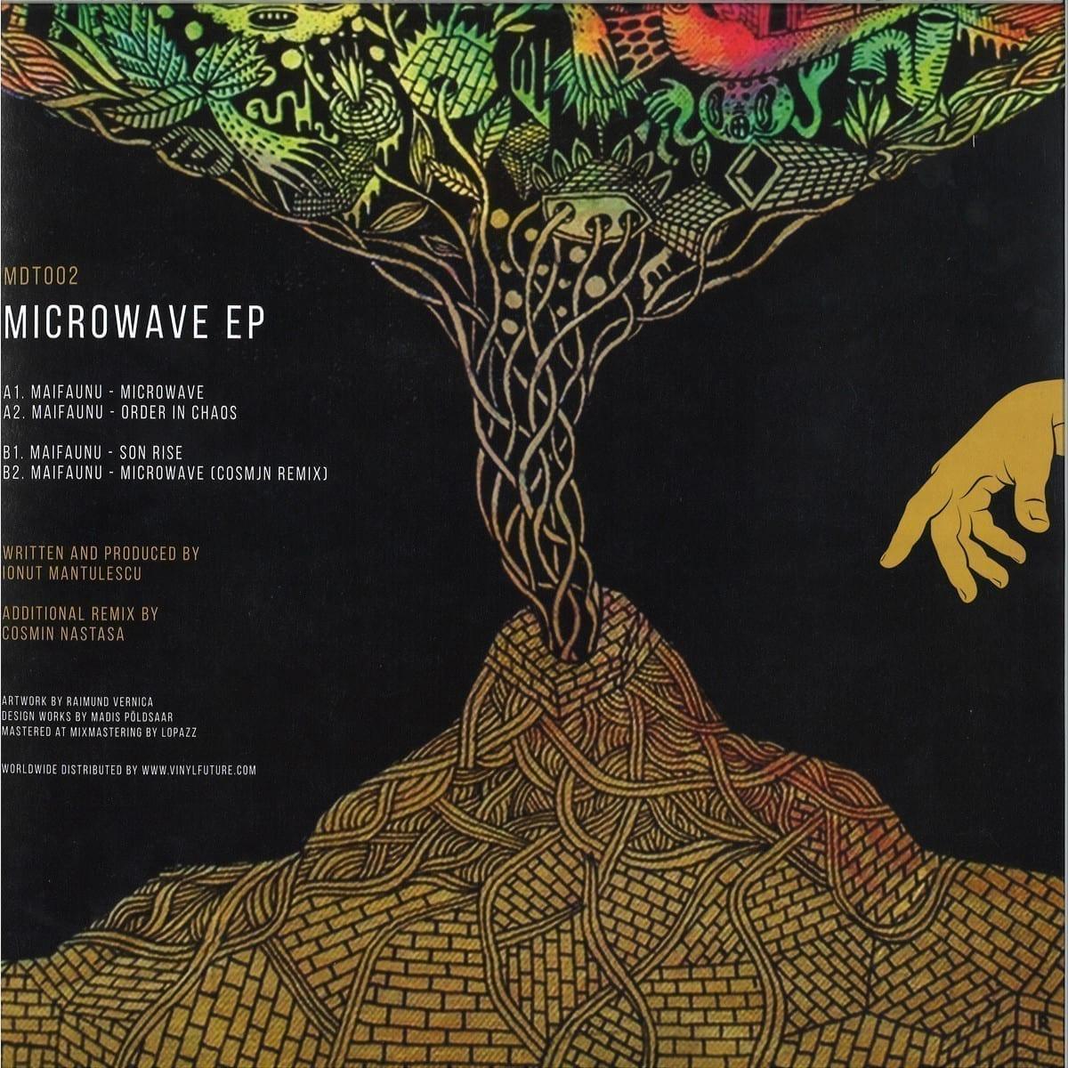 Maifaunu - Microwave 2