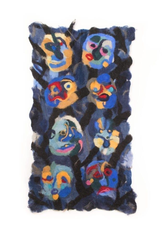 Oana Tudose - faces