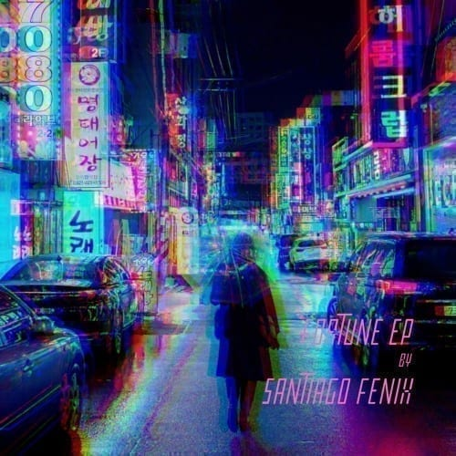 """Santiago Fénix gets to you with his first Ep, titled """"Fortune"""""""