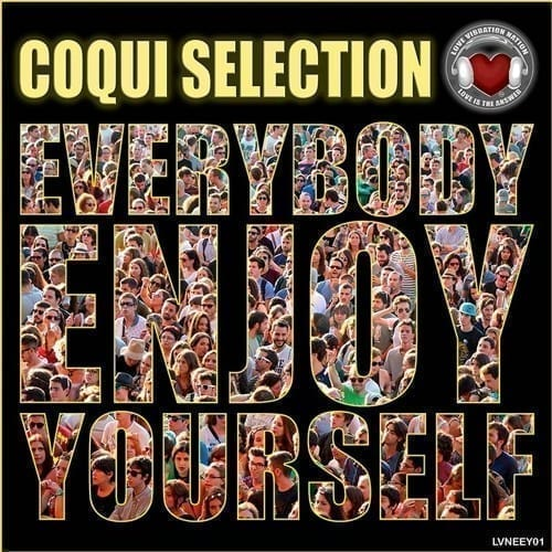 coqui-selection new ep