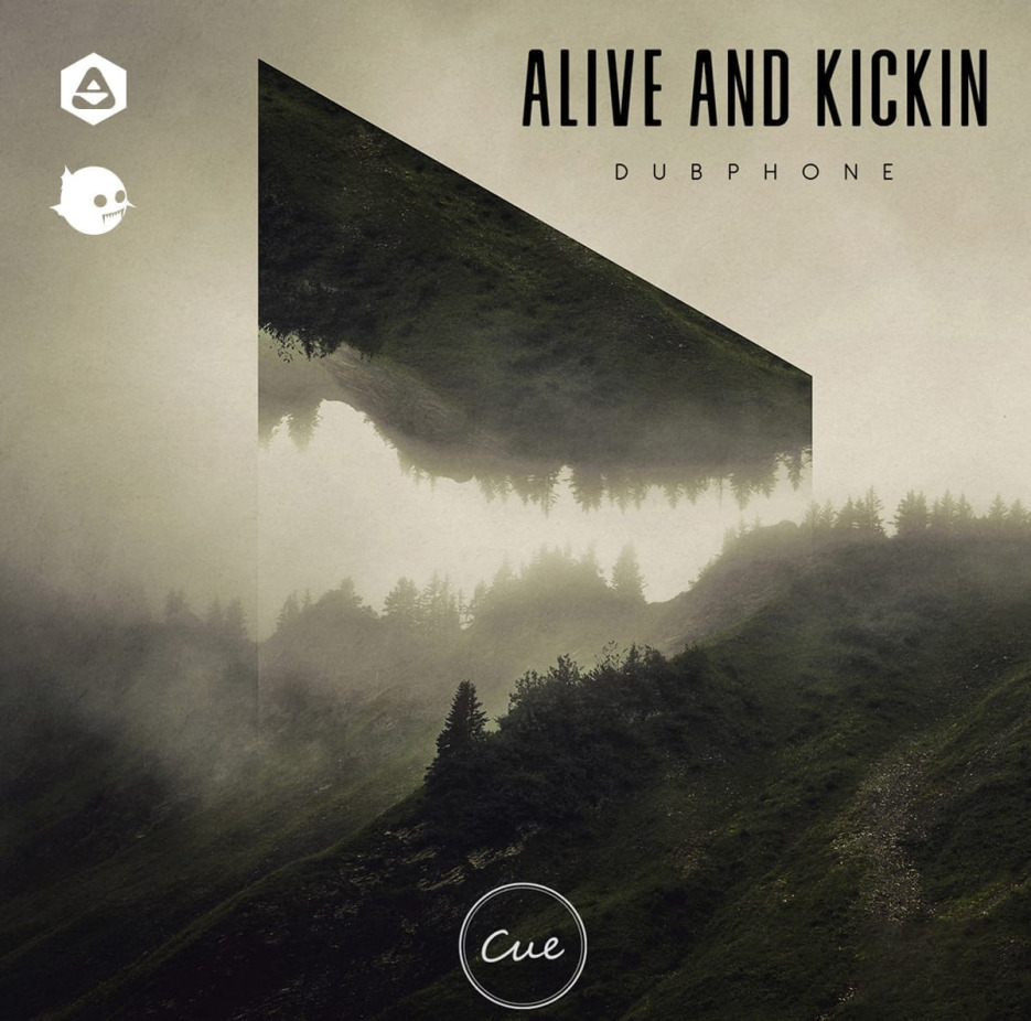 dubphone - alive and kickin [cue] 01