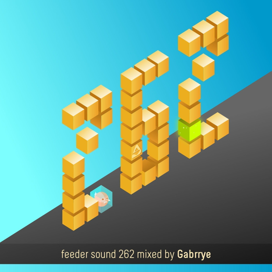 feeder sound 262 mixed by Gabrrye 01