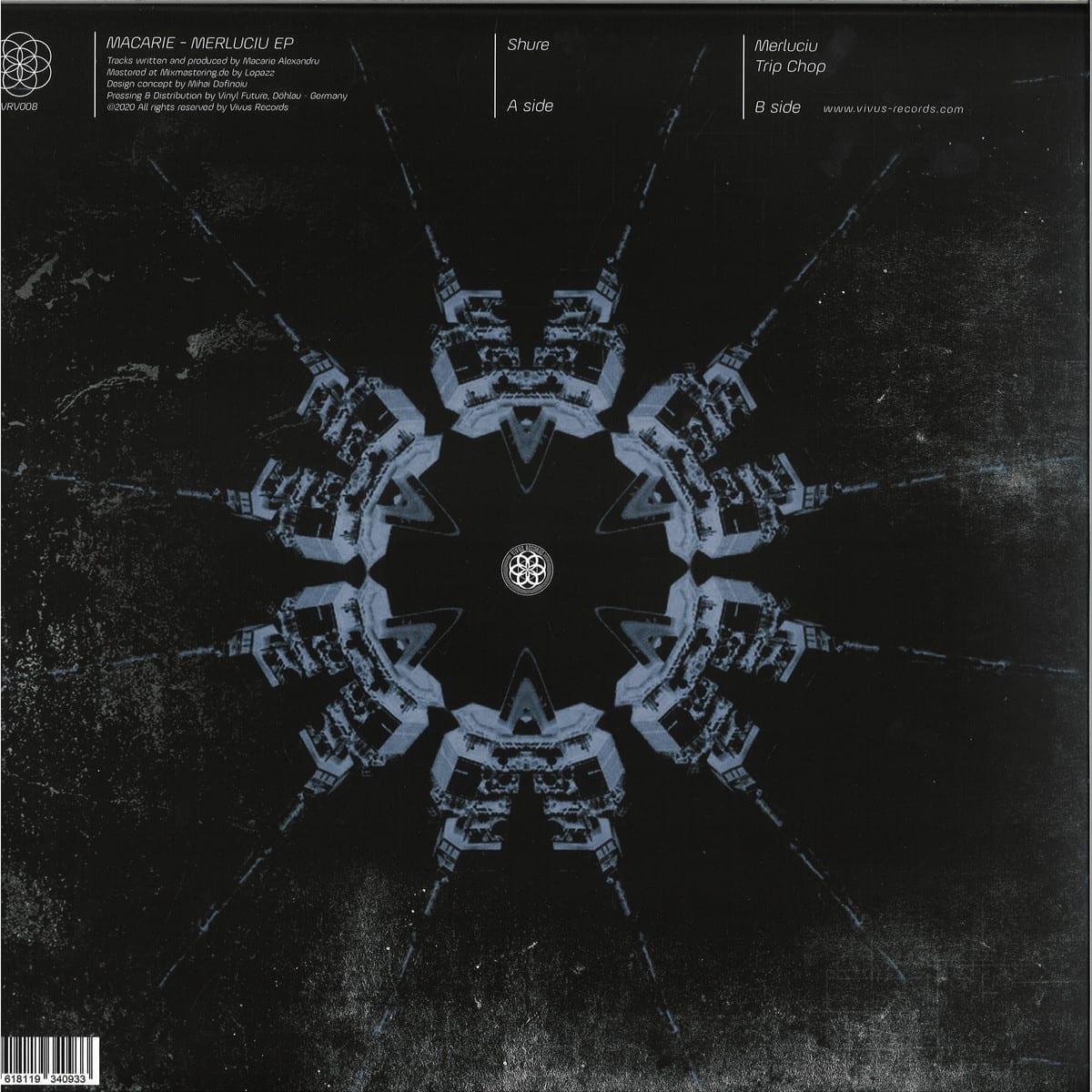 macarie - merluciu [vivus records] 03