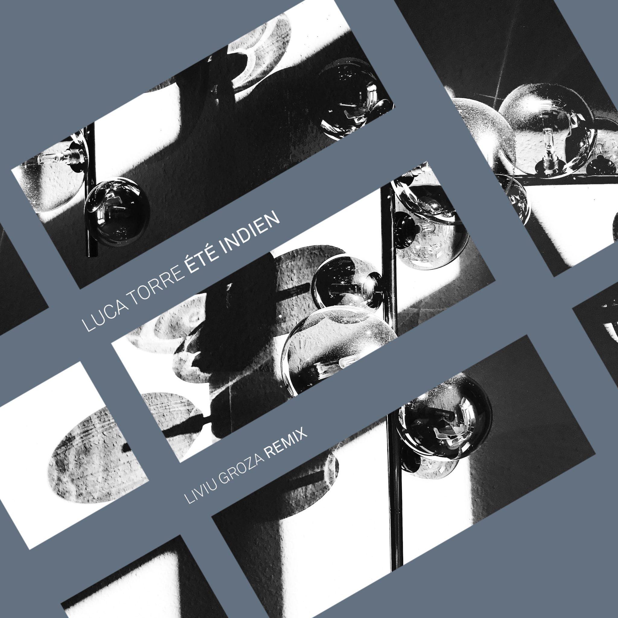 ENOUGH! MUSIC // EMD036 – Luca Torre – Été Indien EP incl. Liviu Groza Remix