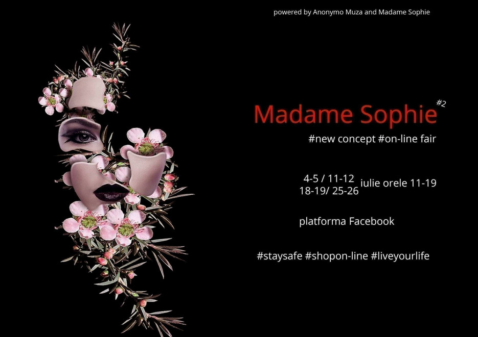 Madame Sophie safe shopping II