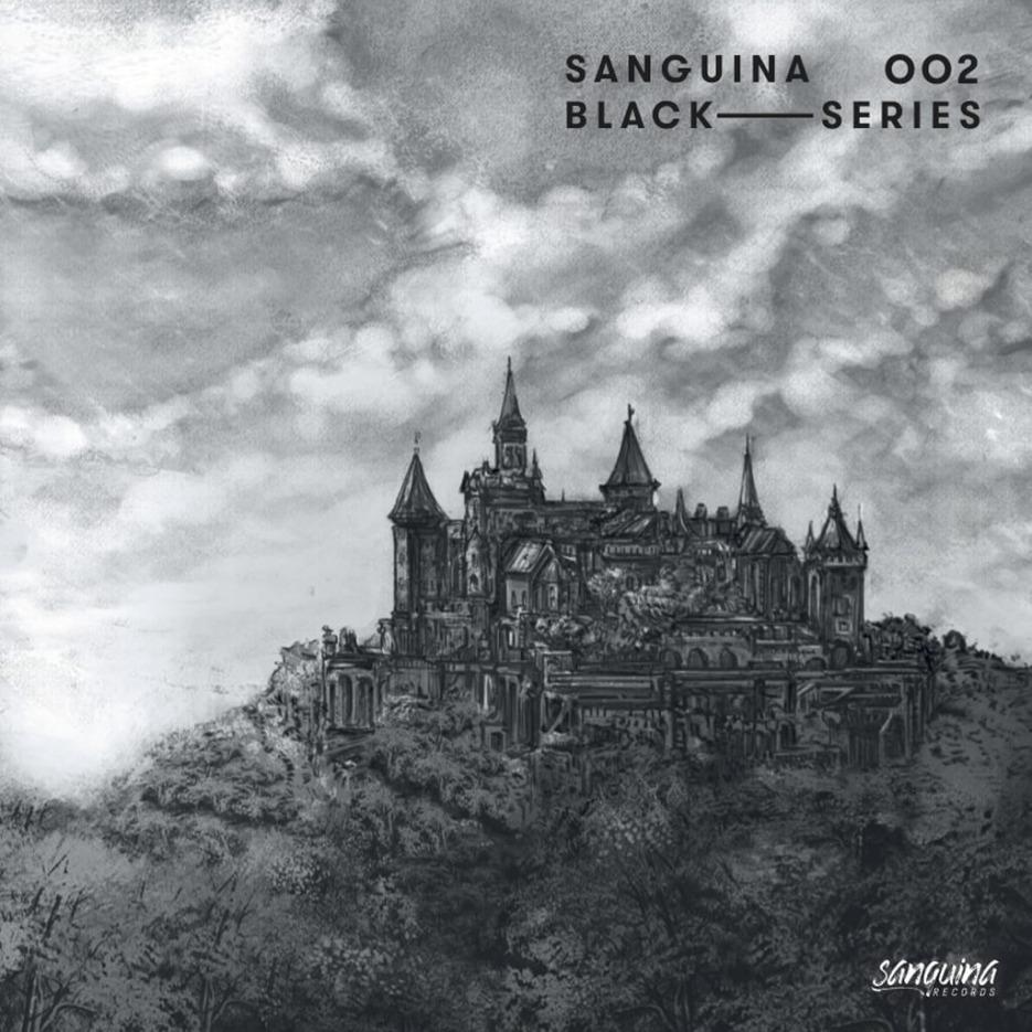 Michel Degen - Sanguina 002 [Sanguina Records] 01