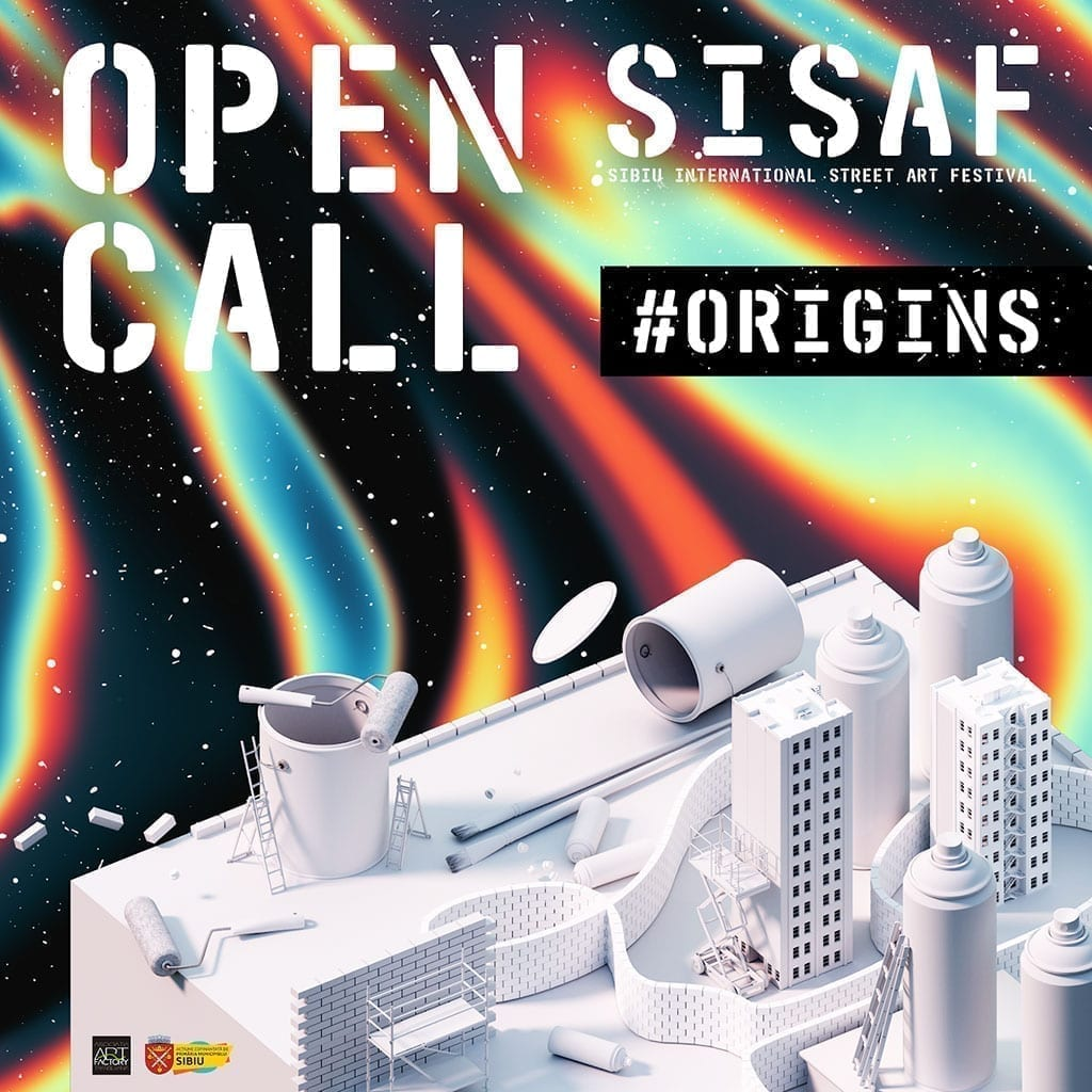 SISAF Open Call 2020
