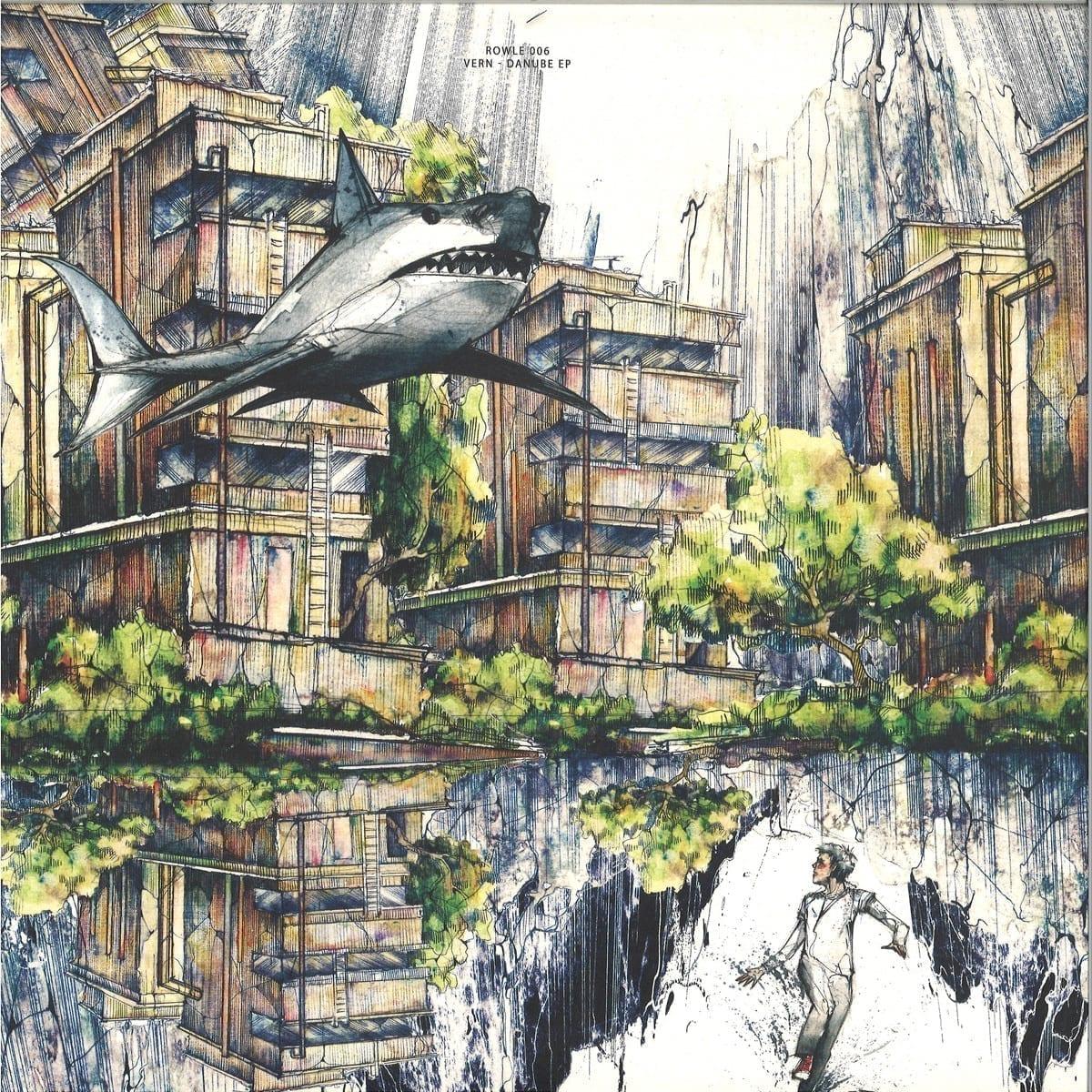 Vern - Danube EP [Rowle] 01