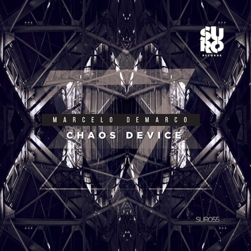 Marcelo Demarco - Chaos Device [Suro Records]