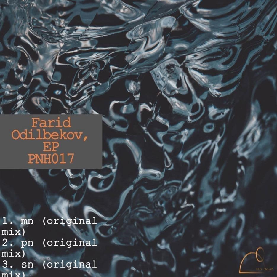 Farid Odilbekov - , EP [PhonicHouse1]