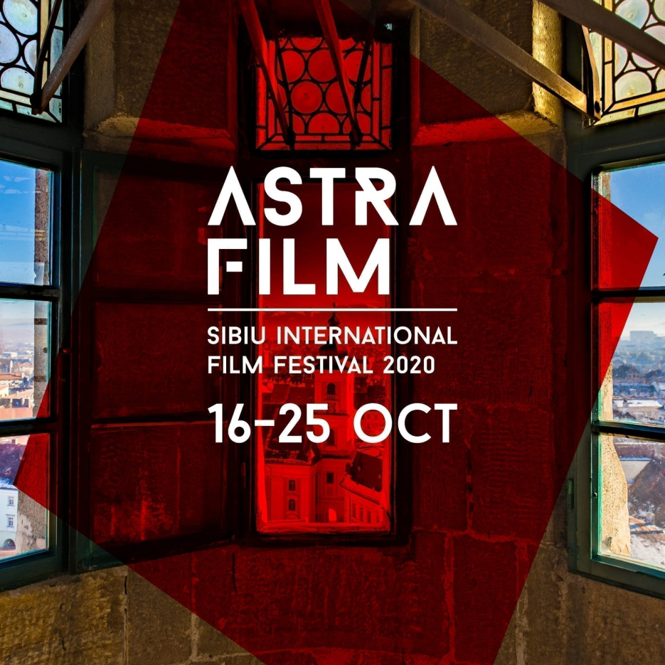 A 27-a ediție Astra Film Festival: 16 – 25 octombrie 2020