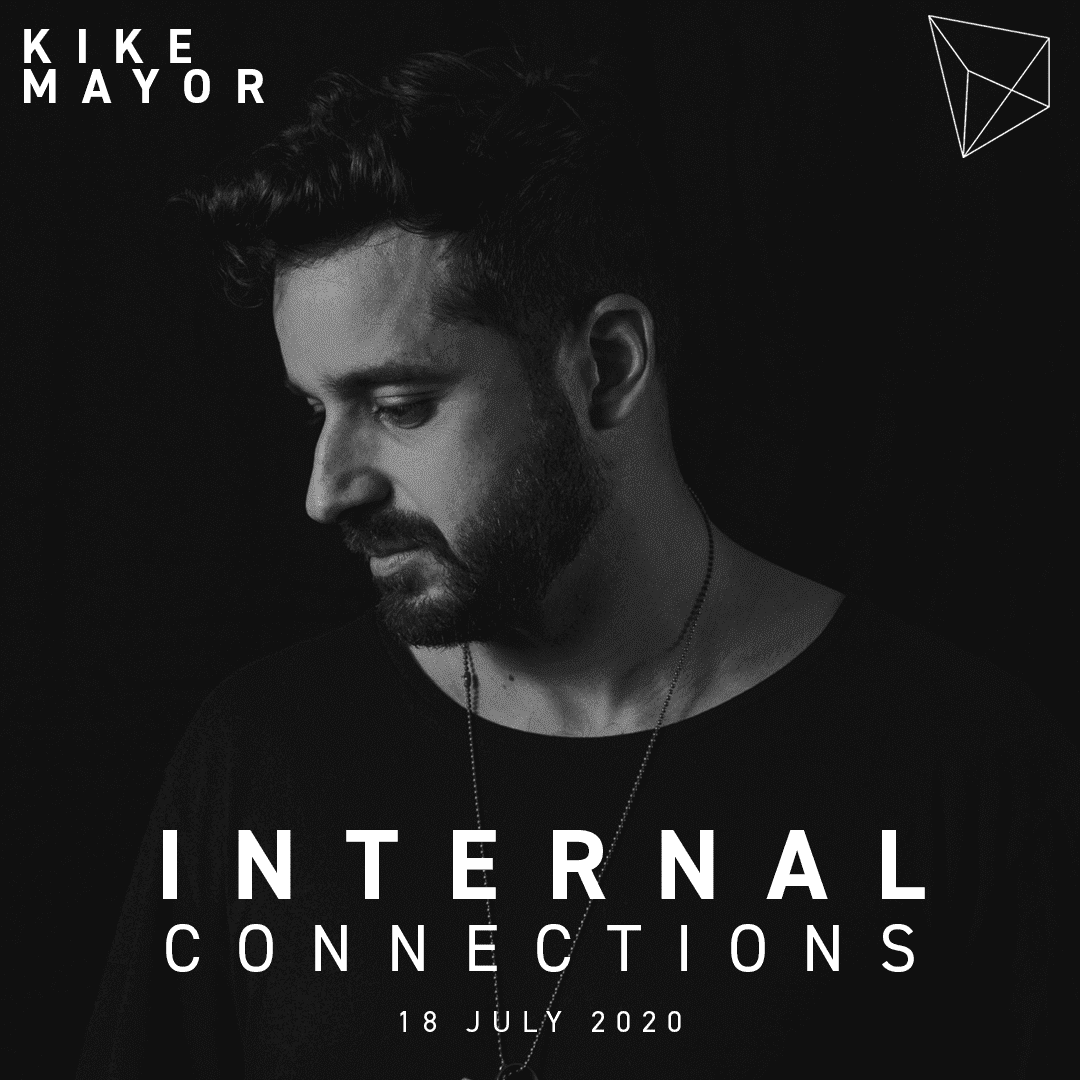 KIKE MAYOR Internal Connections part 2 US line up