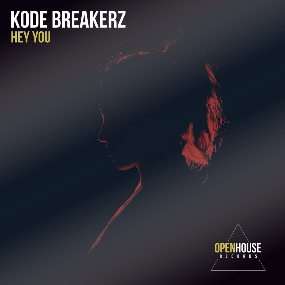 """Kode Breakerz bring you their brand new retro style House release titled """"Hey You"""""""
