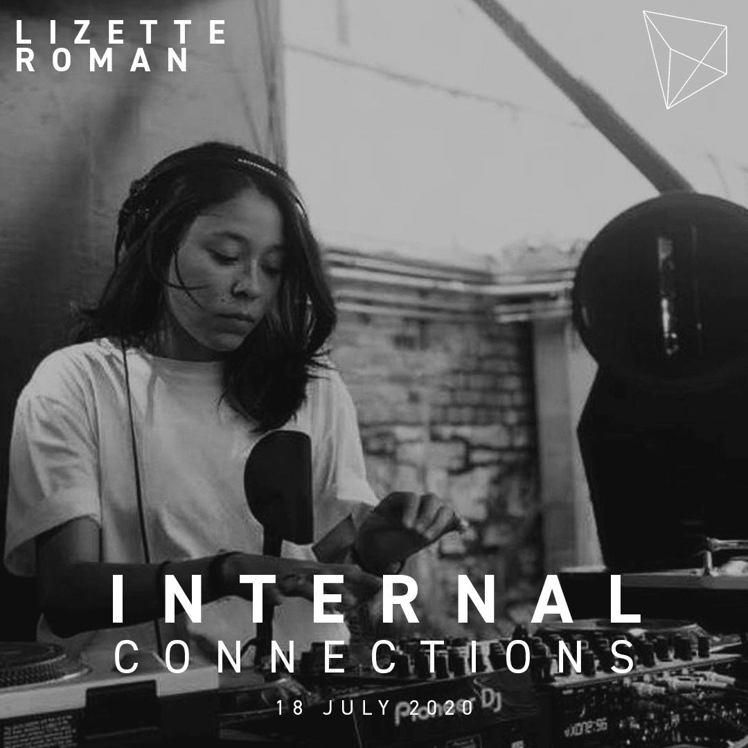 Lizette Roman Internal Connections part 2