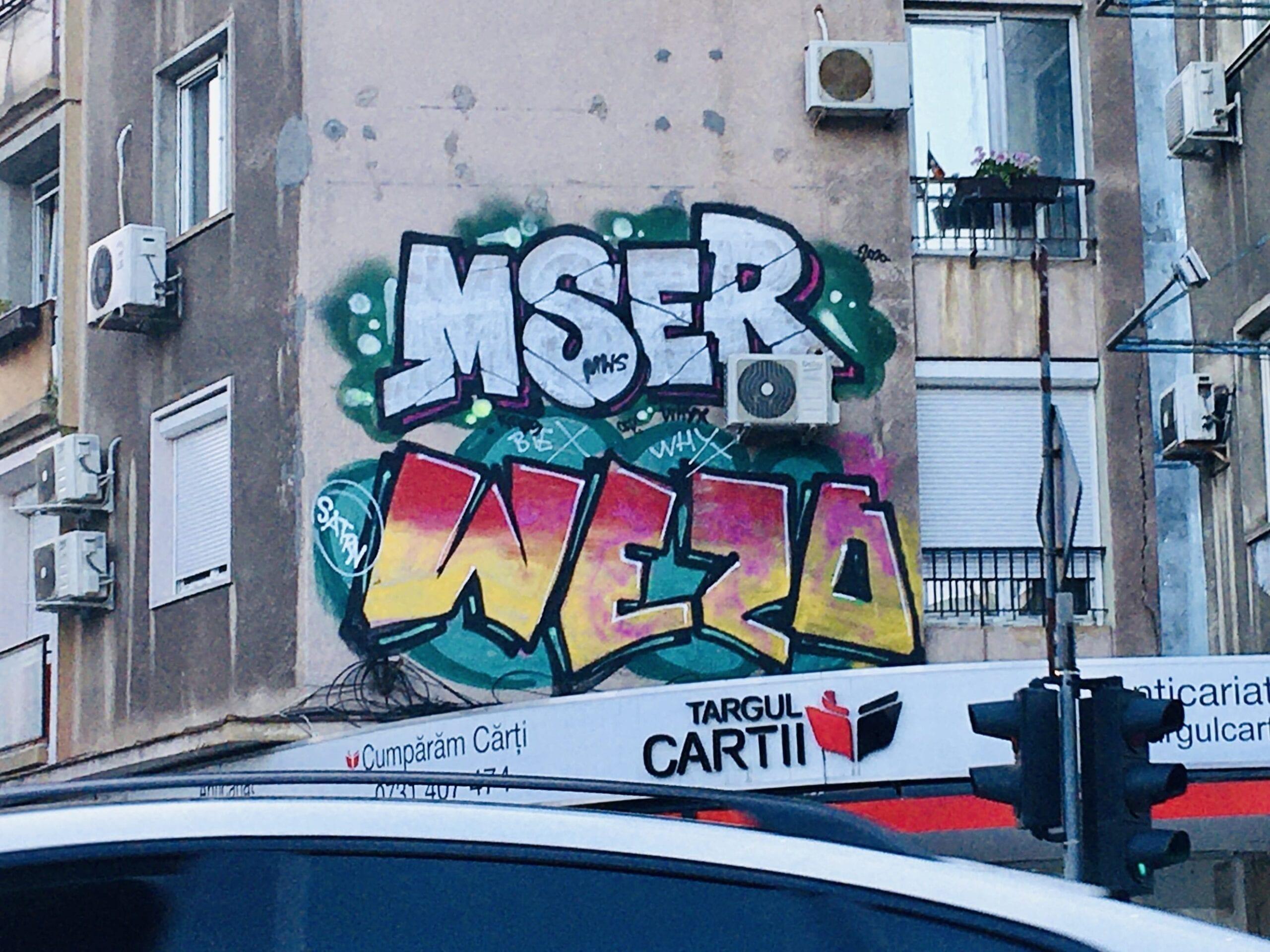 MSER, WEZO
