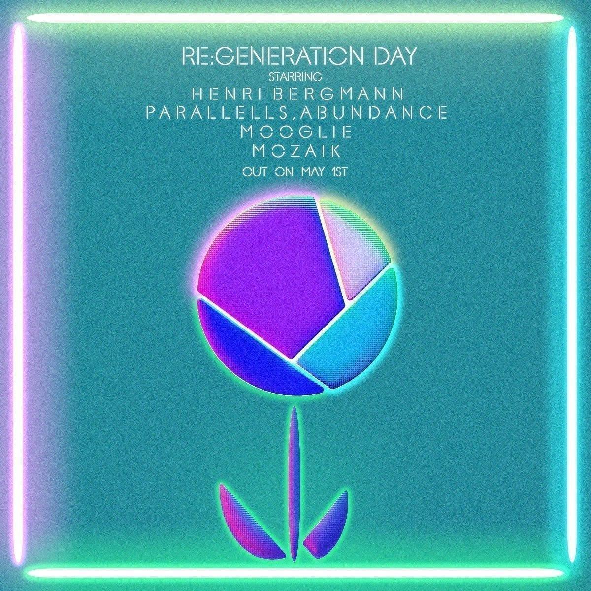 RE GENERATION DAY Sapiens - agoria