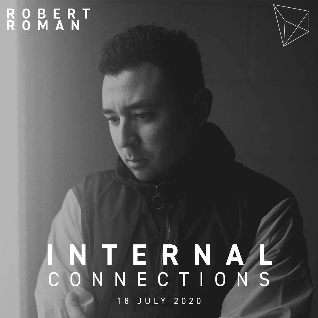 Robert Roman Internal Connections part 2