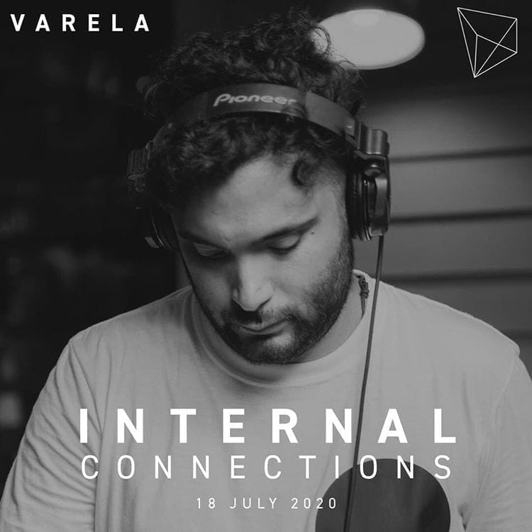 Varela Internal Connections part 2 US line up