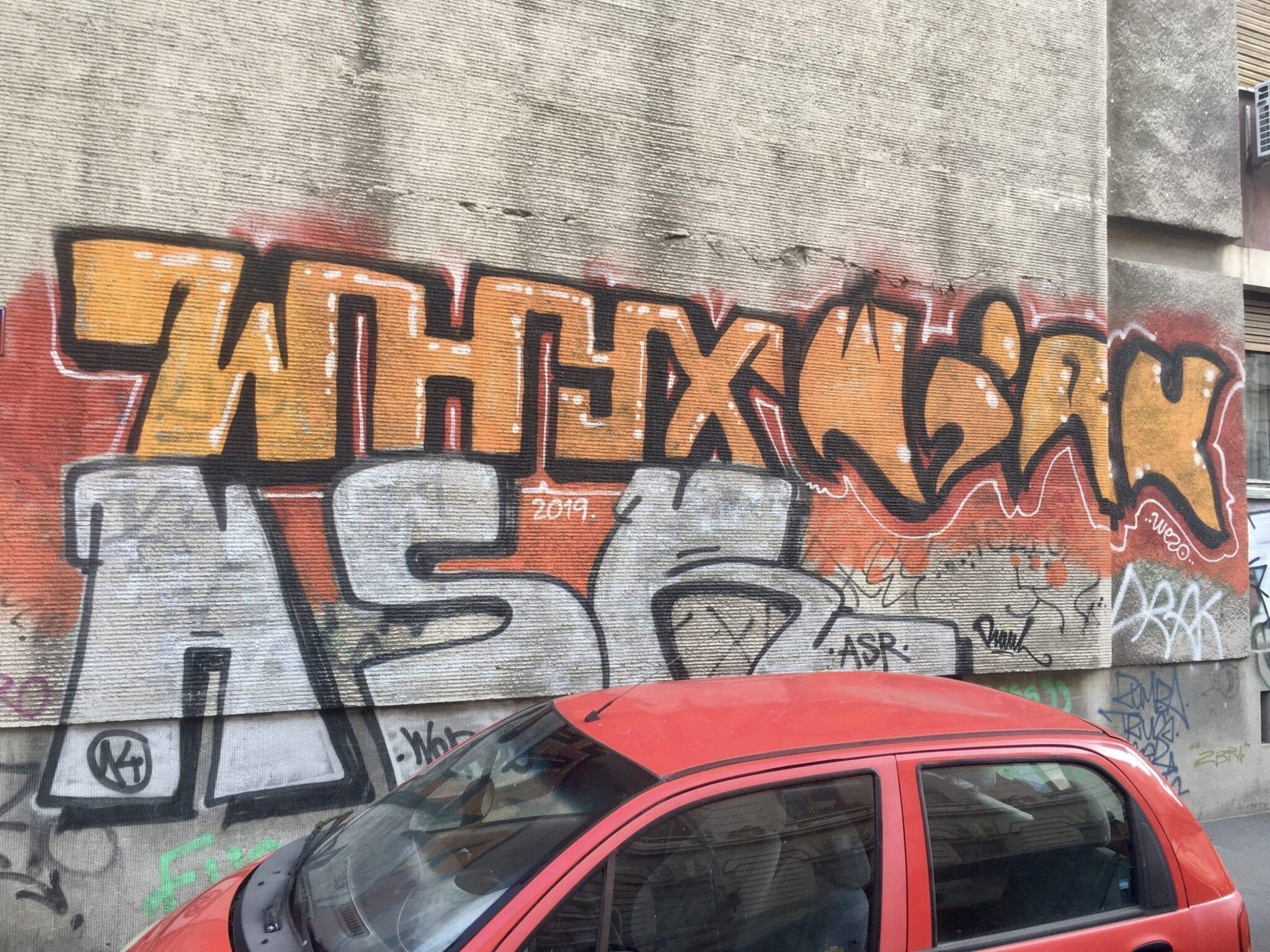 WHYX, WIRK