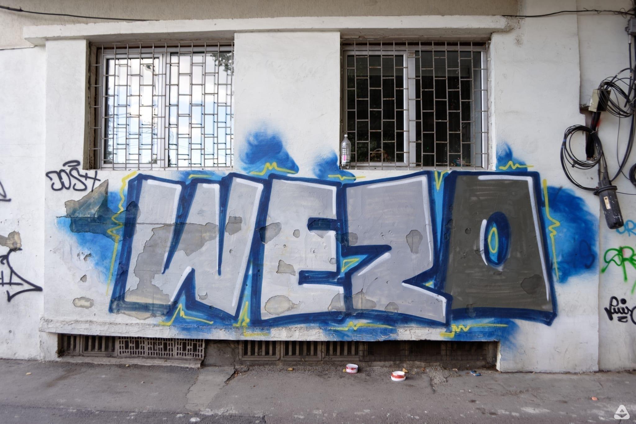 Wezo - Piața Chibrit