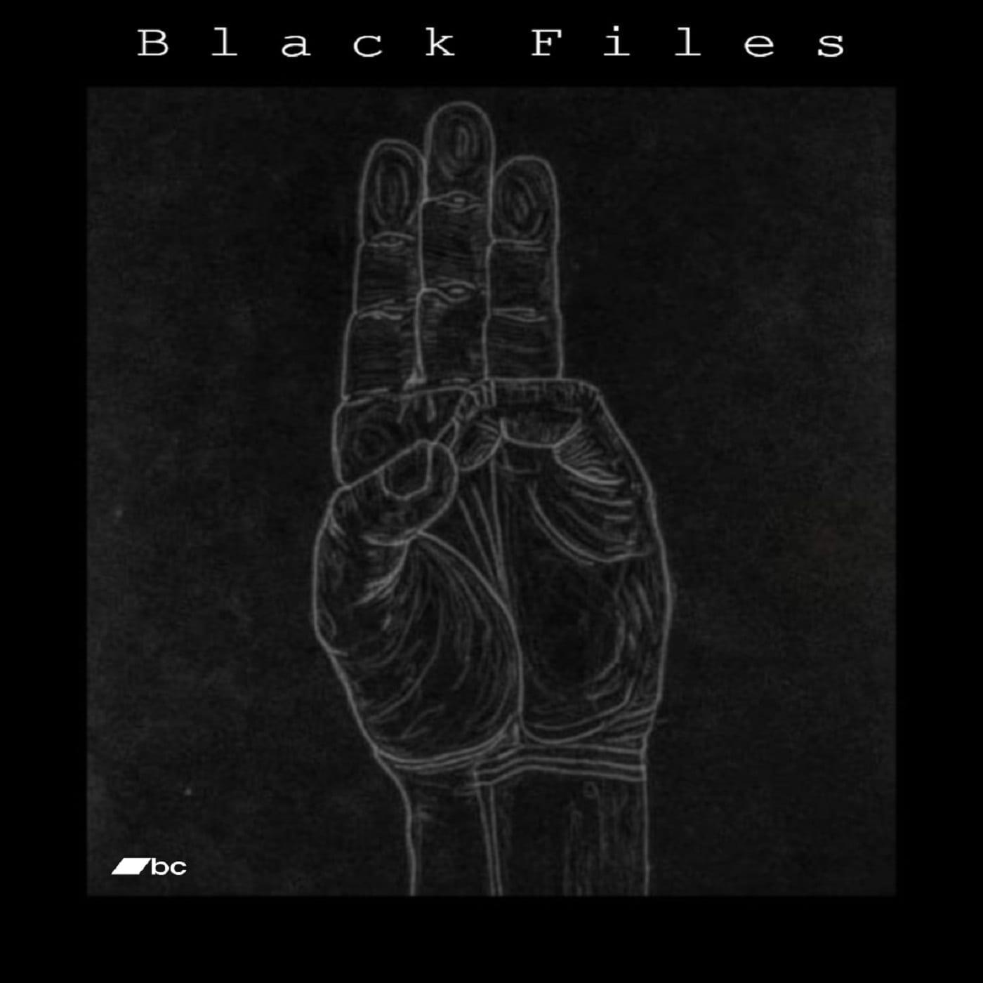 Vladimr Marinkovic - Black Files (Single)