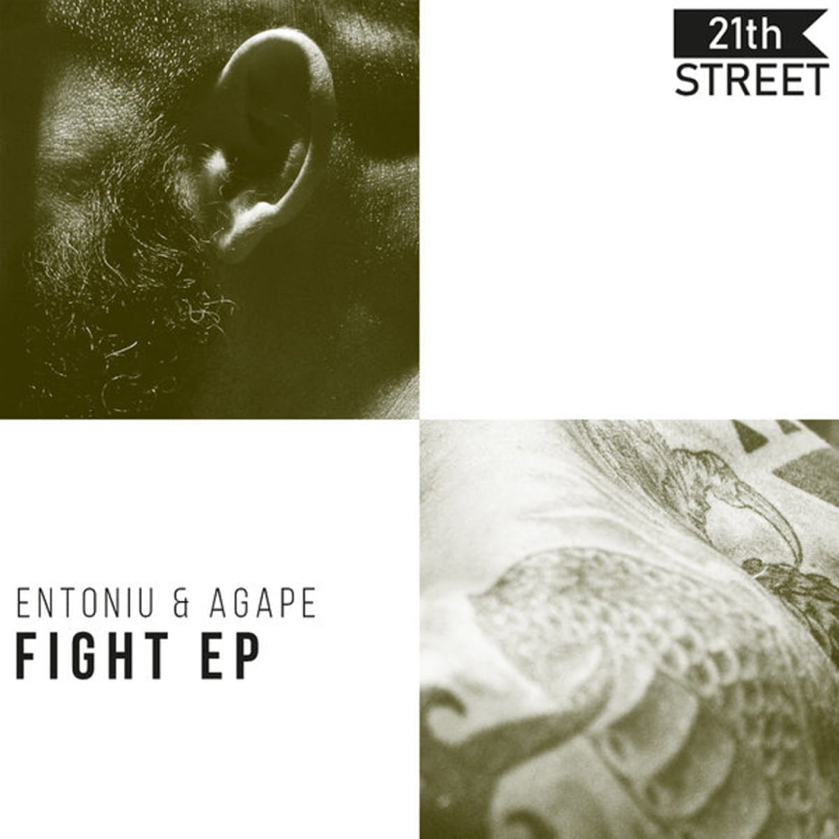 entoniu agape fight ep