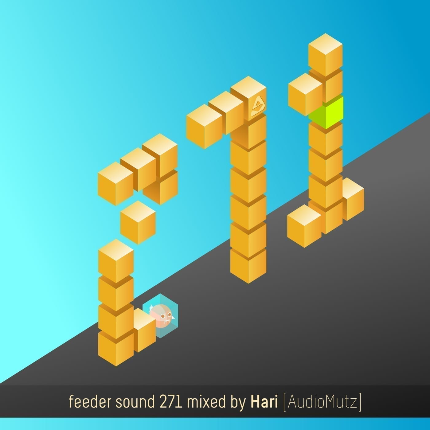 feeder sound 271 mixed by Hari [AudioMutz] 01
