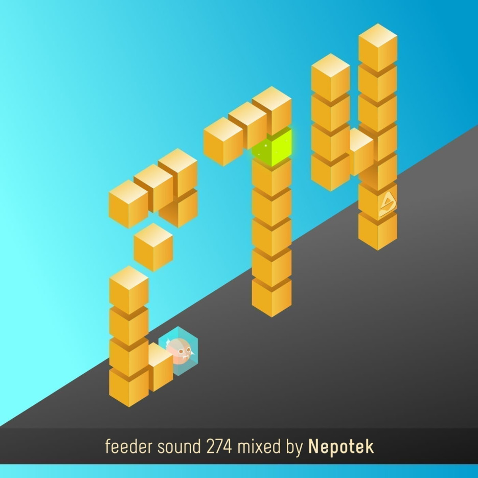 feeder sound 274 mixed by Nepotek 01