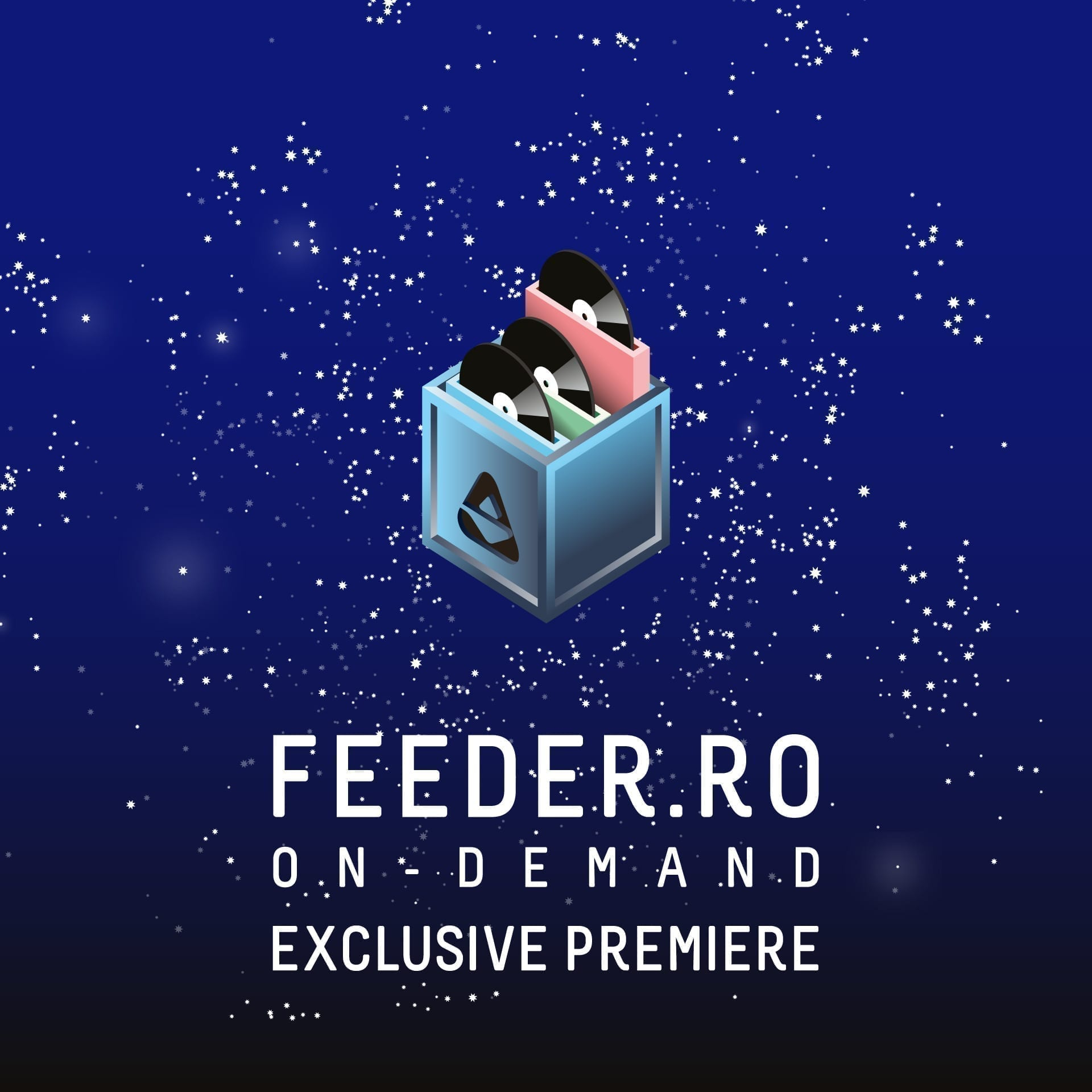 On-demand Exclusive Track Premiere & Review